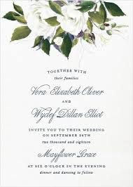 Free Wedding Invitation Card Templates Stunning Wedding Invitations Match Your Color Style Free