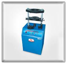 motorized vertical extruder for marshall cbr proctor mould bitumen asphalt testing equipments sample extruder