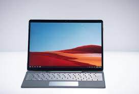 Microsoft Specials Microsoft Surface Pro X Three Week Review Exceeded My