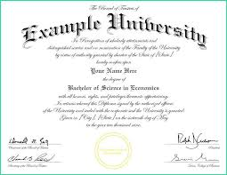 degree certificate templates easy degree certificate template word of buy a fake college diploma