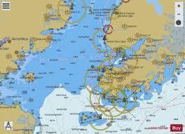 Southeast Alaska Nautical Charts Cook Inlet Marine Chart Us16647_p2923 Nautical Charts App