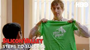 hbo ilicon valley39 tech. Pied Piper\u0027s Steps To Success | Silicon Valley HBO Hbo Ilicon Valley39 Tech