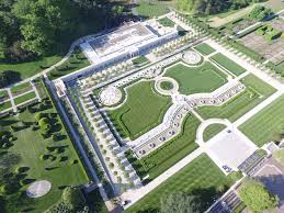 bancroft construction balanced classic style and modern technology to re perhaps the most iconic feature within longwood gardens
