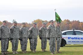 mos 31b military police training and job information military police detachment activation