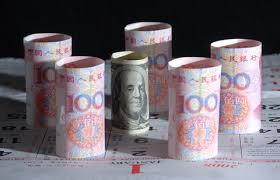 Hasil gambar untuk dollar vs yuan