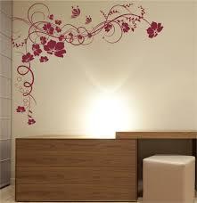 vine erfly swirl wall art sticker decal