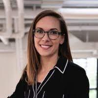 Justine Fritz - Senior Content Strategist - TBC | LinkedIn