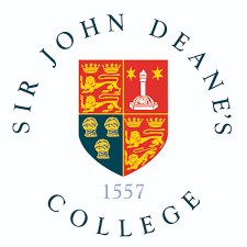 home sixthformcolleges org sir john deane s collegelocation monarch drive northwich cheshire cw5 8afsir john deane s college has been consistently ranked in the country s top 10