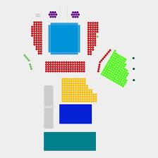 South Side Ballroom Seating Chart