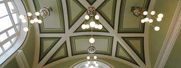 using color on ceilings sherwin williams