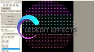 Rgb Pixel Led Ws2812 Shadow Designer Software Download Swf Effects Archives Led Edit Effects