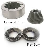 Burr coffee grinders come in different shapes and sizes. Why Grind Coffee Fresh Every Time Burr Or Blade Perfect Daily Grind