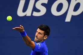 Novak Djokovic Knocks on the Door of a ...