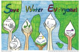 Water Conservation Drawing At Paintingvalley Com Explore