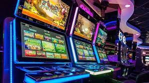 Get a lot of profit from online slot gambling | rmart.org