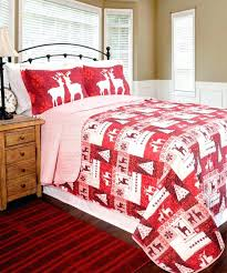Christmas Comforters And Quilts – boltonphoenixtheatre.com & Christmas Twin Bedspread Beautiful Regency Collection Luxury Quilt  Christmas Bedding Sets Ease With Style Christmas Bedspreads Adamdwight.com
