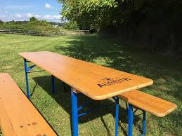 beer garden table. Like This Item? Beer Garden Table