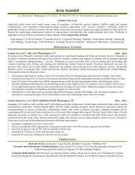 Associate Governmental Program Analyst Cover Letter