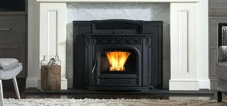 best pellet stove inserts for fireplace best pellet burning fireplace insert fire