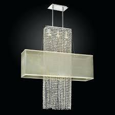 long crystal chandelier rectangular shade chandelier long crystal chandelier urban with crystal chandelier long large black