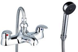 Kitchen Sink Shower Attachment