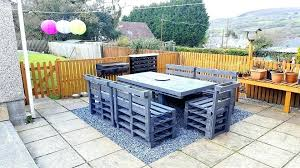 wooden pallet garden furniture. Pallet Patio Furniture Plans Organization Wooden Garden .