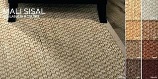 8 x sisal rugs rug for area with black border 8x10
