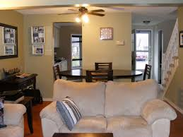 Dining Room  Memorable Small Open Plan Living Dining Room Ideas Open Living Room Dining Room Furniture Layout
