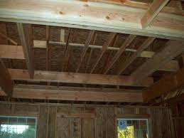 tray ceiling framing plans - Google Search