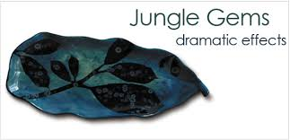 Mayco Jungle Gems Color Chart Glazes Underglazes Mayco Jungle Gems The Ceramic Shop