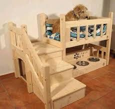 dog bed indoor dog house
