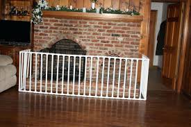 fireplace baby gate guide safety canada