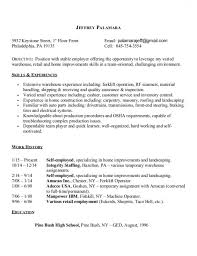 Taco Bell Resume Sample Best Of 24 Taco Bell Resume Make It Simple