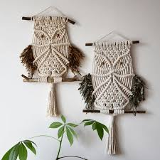 42 macrame wall hanging patterns