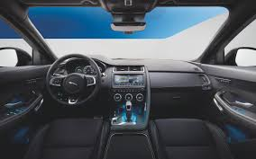 2018 jaguar f pace interior. simple 2018 comparison  jaguar epace ru2011dynamic hse 2018 vs fpace rsport  intended jaguar f pace interior