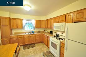 basic kitchen. Interesting Basic Example Of A Basic Kitchen Remodel  After In