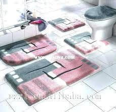 luxury bath rugs bathroom rugs sets marvellous bathroom rugs sets magnificent luxury bathroom rug sets mats