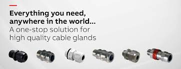 Cable Rating Chart South Africa Cable Glands And Accessories Conduit Fittings Abb