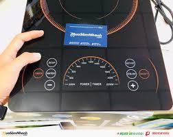 Bếp điện từ Cao Cấp PANASONIC 22A58 công suất 2200W + Tặng Kèm Nồi Lẩu -  MSN383214, Mới 100%, Giá: 830.000 - 0901383365, Cần bán/Dịch vụ ,  id-95090000