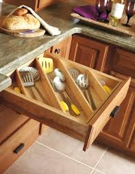 kitchen drawer organizer diy kitchen drawer organizer