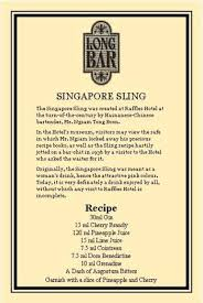 Raffles, hotel, singapore - Reviews, Photos Price