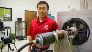 Wind Turbine System Design Wind Turbine System Recycles Spillage To Improve Energy