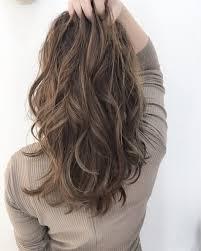 2017年冬パーマで叶う 外国人風ヘアスタイルを長さ別で紹介hair