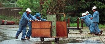 Hazardous Waste Operator Certification