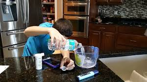 Berkey Water Filter tests negative fluoride positive for coliform