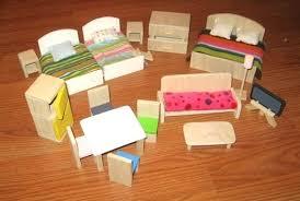 making dollhouse furniture. Dollhouse Furniture To Make Patterns Barbie Diy . Making O