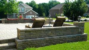 Raised paver patio Brick Pavers Raised Paver Patio Lebanon Tn Gardens On Main Raised Paver Patio Lebanon Tn Gardens On Main
