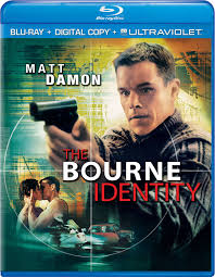 The Bourne Identity (2002) BluRay 720p 1.3GB [Hindi DD 5.1 – English DD 5.1] MKV
