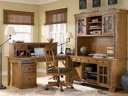 wooden home office. Office Room Decoration Design Home Wood Furniture Decor: Amusing  Modern Wooden Home Office N
