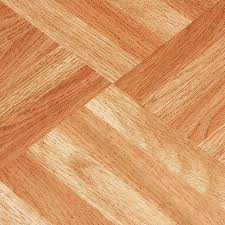 del of our oak modular flooring tile